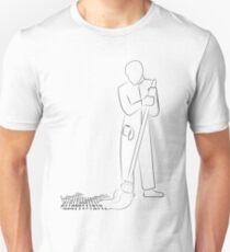 Digital Janitor T-Shirt