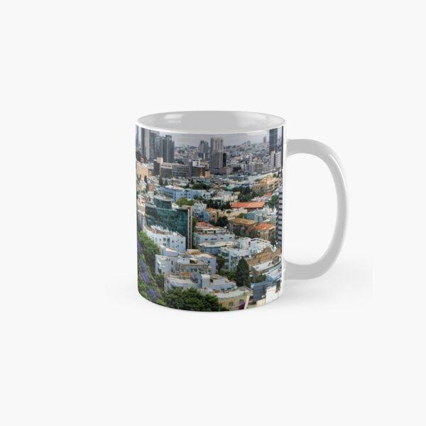 Rothschild boulevard season change Classic Mug