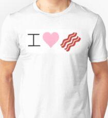 I <3 Bacon T-Shirt