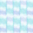 Watercolored Cubes by elledeegee