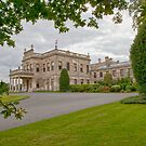 Brodsworth Hall by Ray Clarke