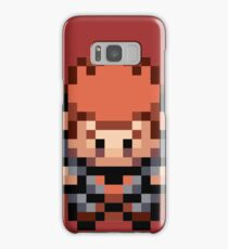 Lance Overworld Sprite: FRLG Samsung Galaxy Case/Skin