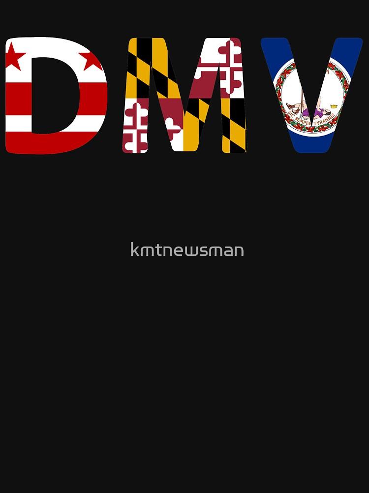 DMV von kmtnewsman