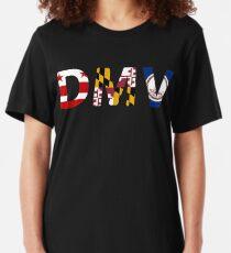 Camiseta ajustada DMV