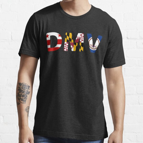 DMV Essential T-Shirt