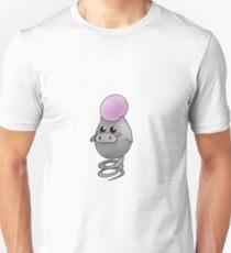 Pokemon Fan Art - Spoink Unisex T-Shirt