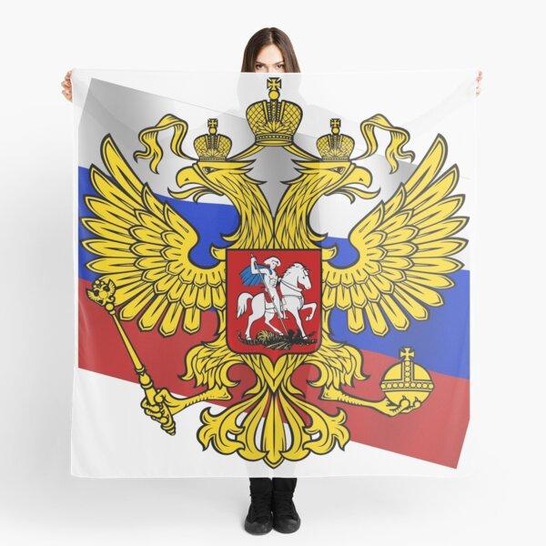 Штандарт Президента #Russian #Presidential #Standard #PresidentialStandard Flag  Scarf