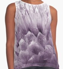 Monochrome - Centaurea Sleeveless Top