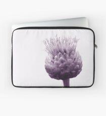 Monochrome - Centaurea Laptop Sleeve