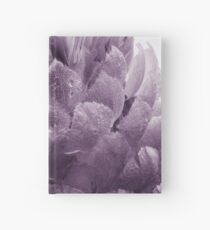 Monochrome - Centaurea Hardcover Journal