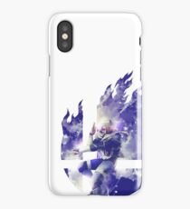Smash Hype - Sheik iPhone Case