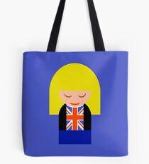 Rose Tyler Tote Bag