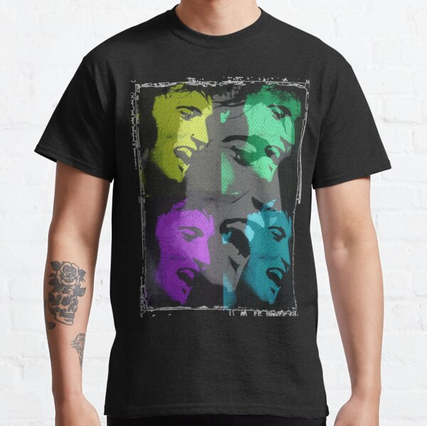 The King Of Rock and Roll Classic T-Shirt