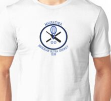 Magrathea Brockian Ultra Cricket Club Unisex T-Shirt