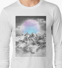It Seemed To Chase the Darkness Away II T-Shirt