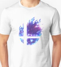 Smash Hype - Blue Unisex T-Shirt
