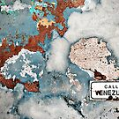 Calle Venezuela by Vincent Riedweg