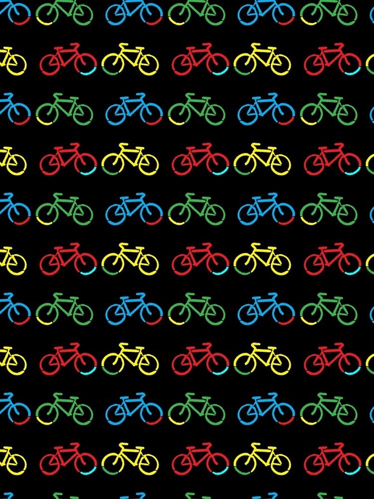 Bike Race by juhanrodrik