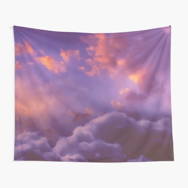 Memories of Thunder Tapestry