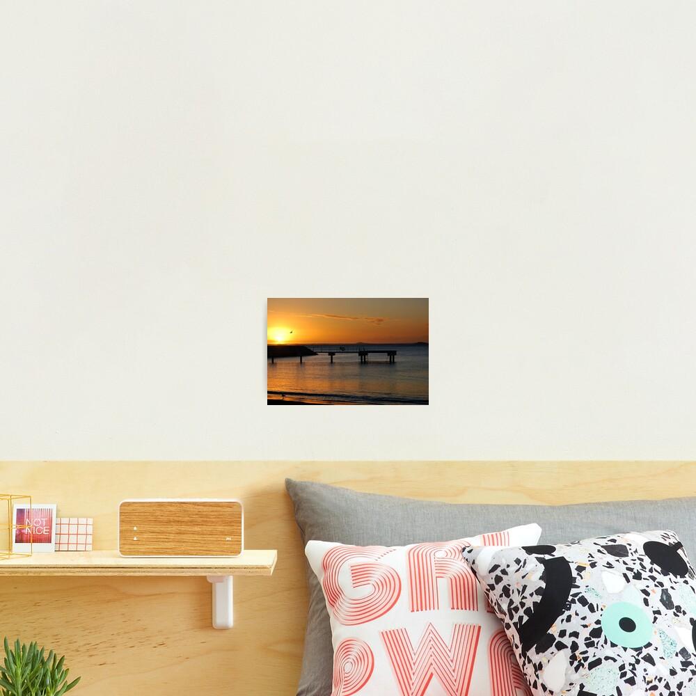 An Esperance Sunrise Photographic Print