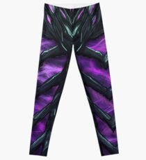 Branded Leggings Leggings