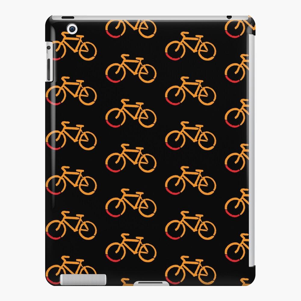 Bike Too iPad Case & Skin