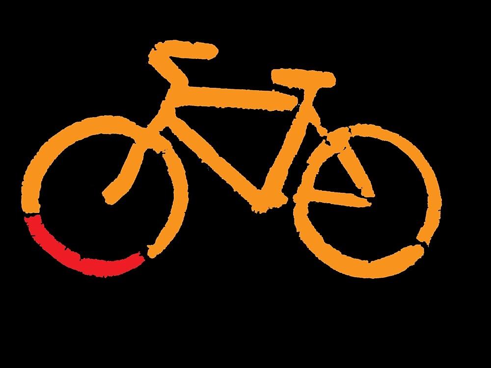 Bike Too by Juhan Rodrik
