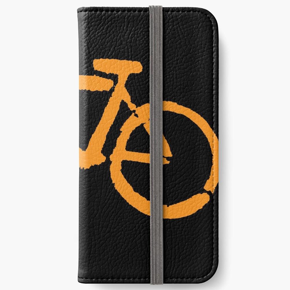 Bike Too iPhone Wallet