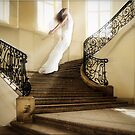 The Stairs by Kym Howard