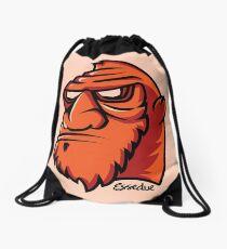 Gorilla Drawstring Bag