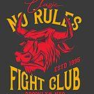 « Fight Club Brooklyn » par Jirka Svetlik