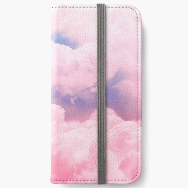 Candy Sky iPhone Wallet