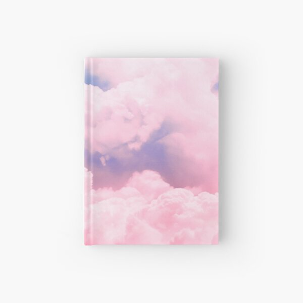 Candy Sky Hardcover Journal