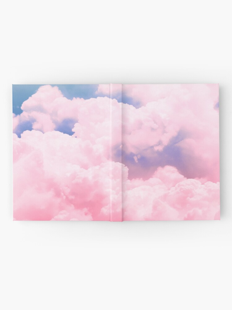 Alternate view of Candy Sky Hardcover Journal