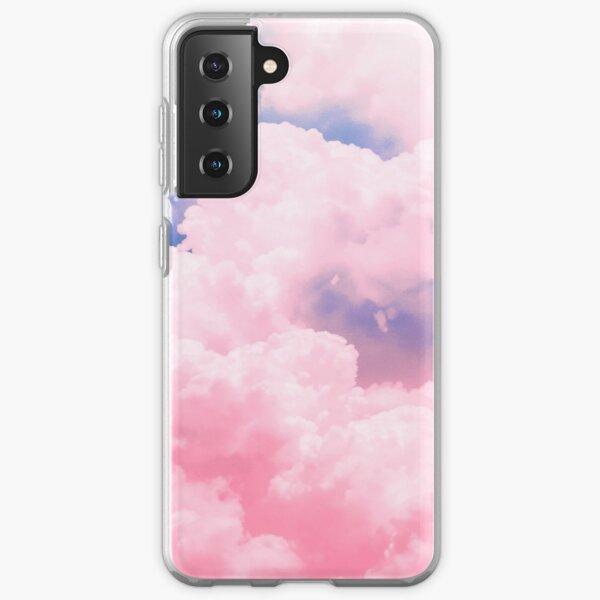 Candy Sky Samsung Galaxy Soft Case