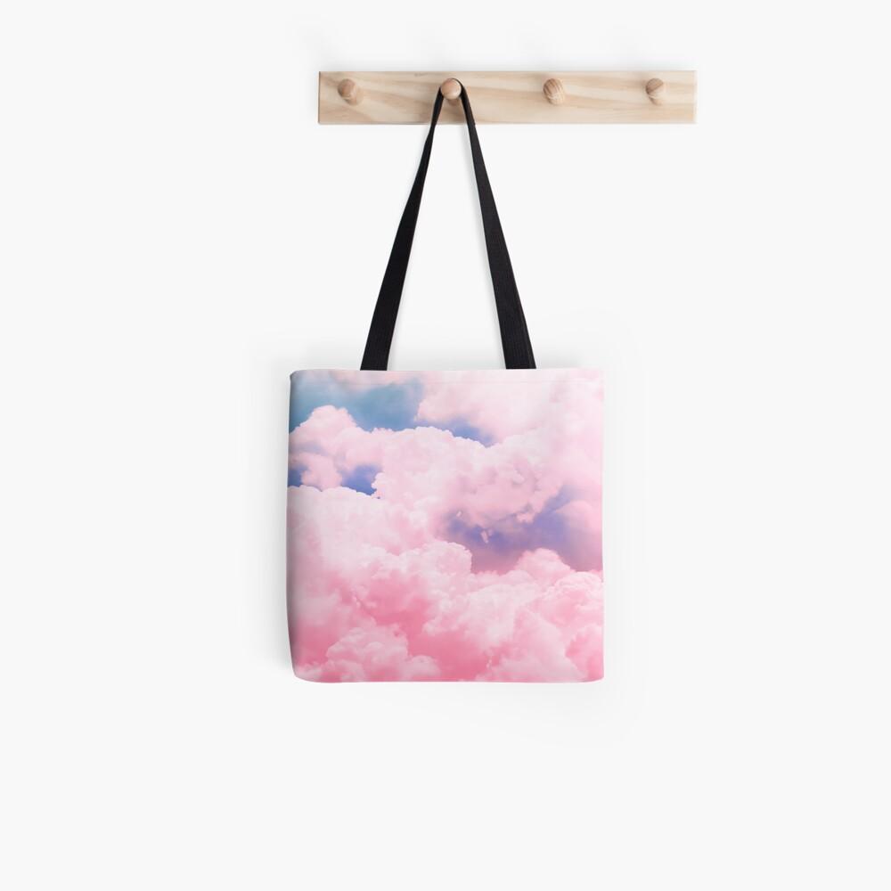 Süßigkeiten Himmel Tote Bag