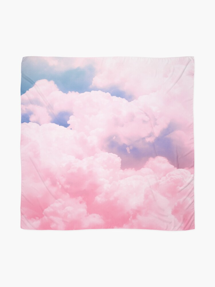 Alternate view of Candy Sky Scarf