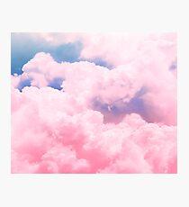 Lámina fotográfica Candy Sky
