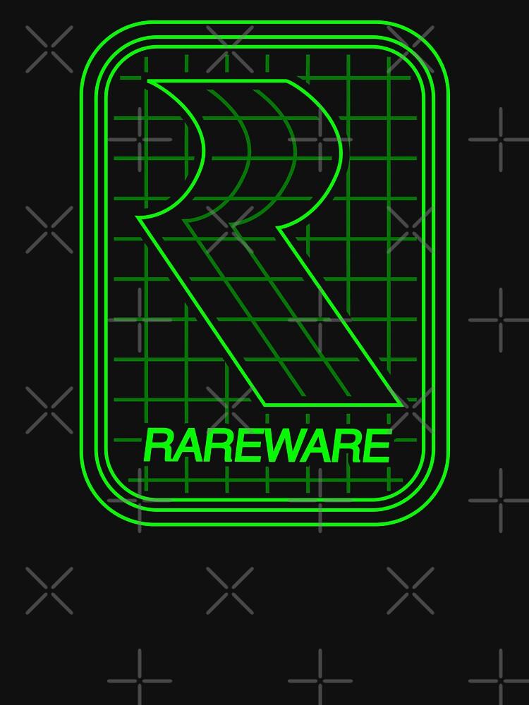 Retroware by Retro-Freak