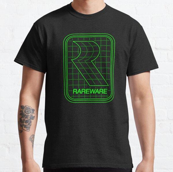 Retroware Classic T-Shirt