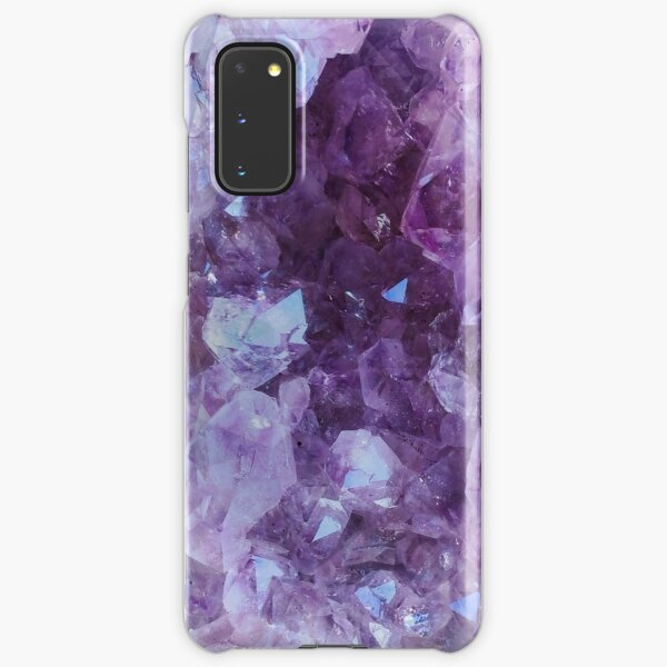 Crystal Gemstone Samsung Galaxy Snap Case