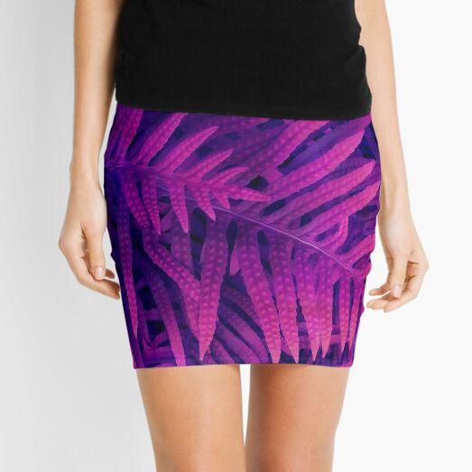Ferns Mini Skirt