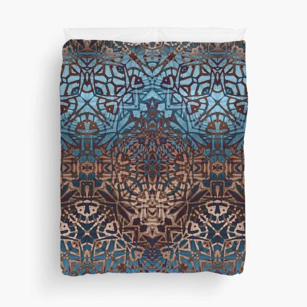 Ethnic Tribal Pattern G329 Duvet Cover