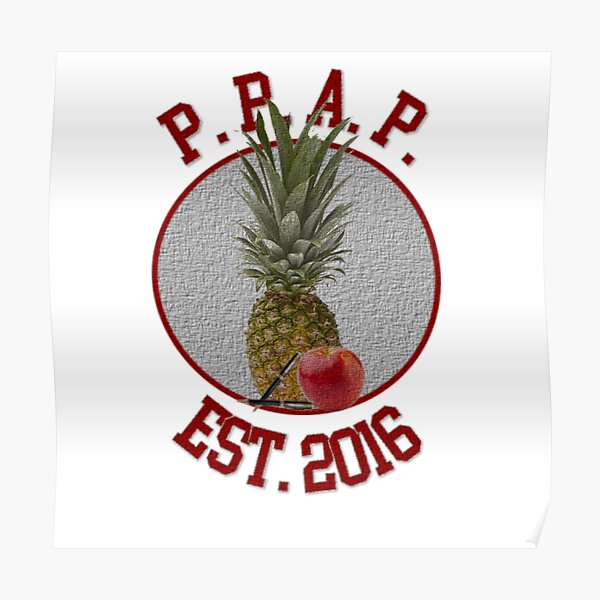 PPAP Poster