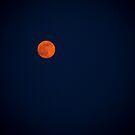 Harvest Moon by Ashley Frechette