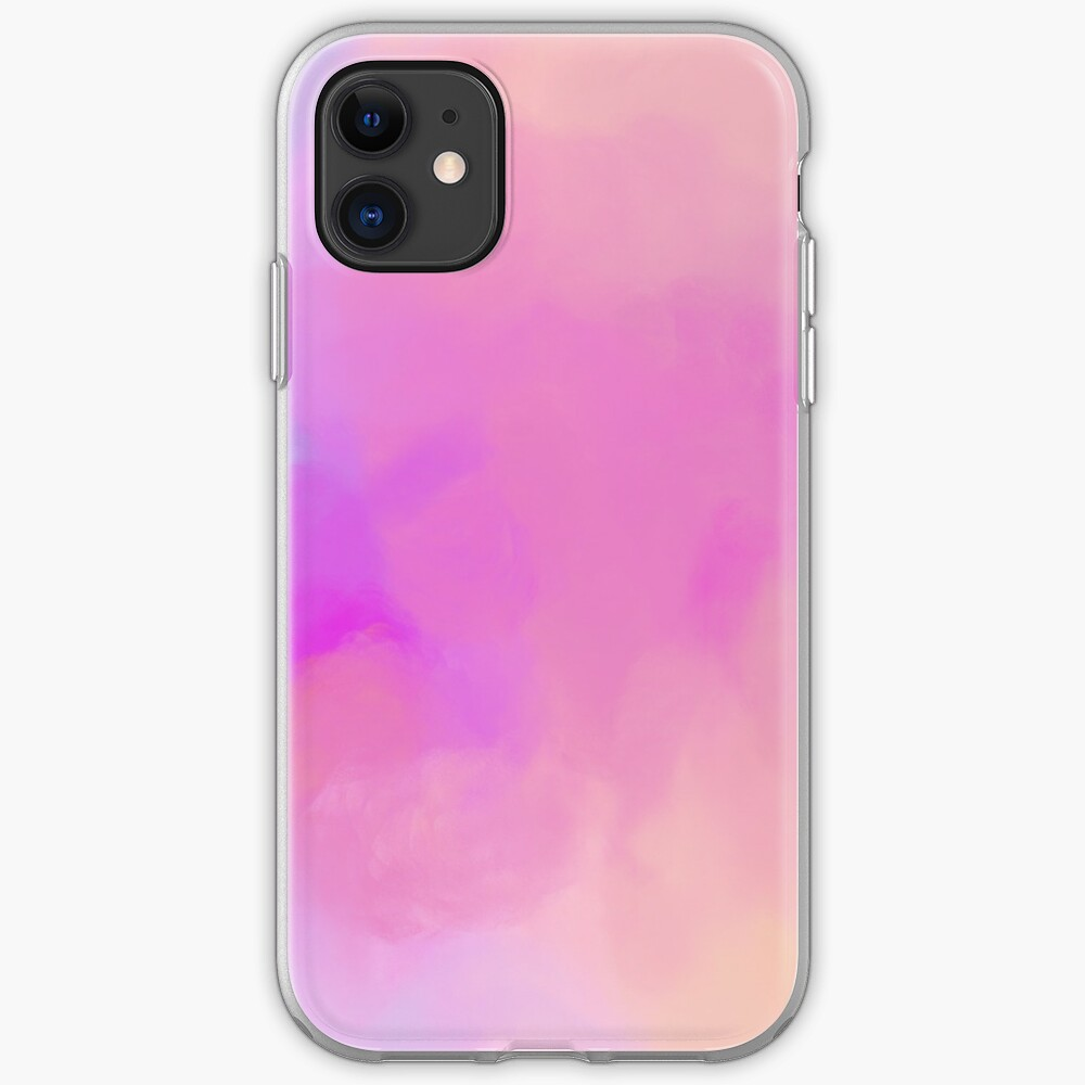Watercolor iPhone Case & Cover