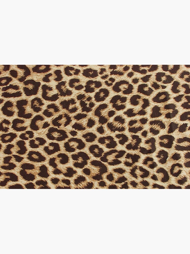 Leopard Print by Twosided