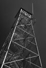 The Fire Tower by Aaron Campbell