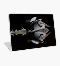 Pelican Laptop Skin