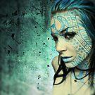 The Goddess by zairo